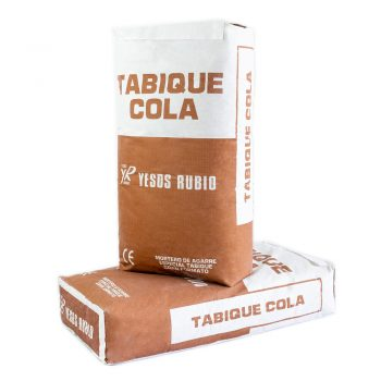 Tabique cola